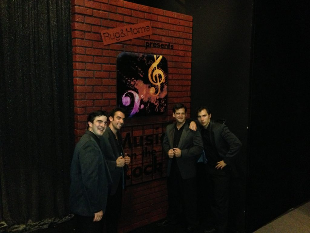 """Frankie Valli"" show at Flat Rock Playhouse"