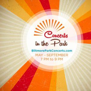 Biltmore Park Concerts Logo